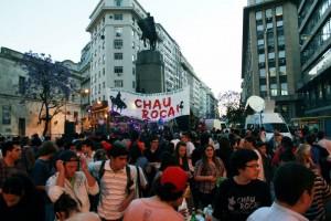 Festival Chau Roca